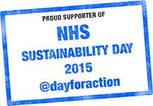 NHS Sustainability Day